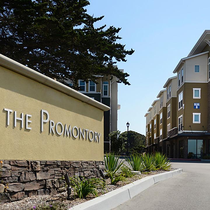 Promontory Student Housing (CSUMB)