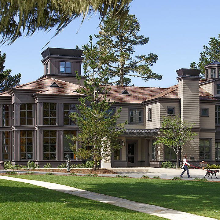 Stevenson School – Student & Faculty Housing