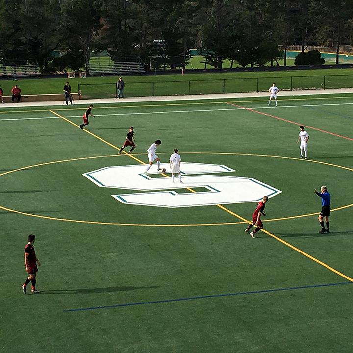 Stevenson School – Young Athletic Field