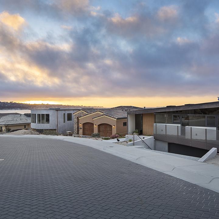 Del Monte Shores & Dunecrest Villas