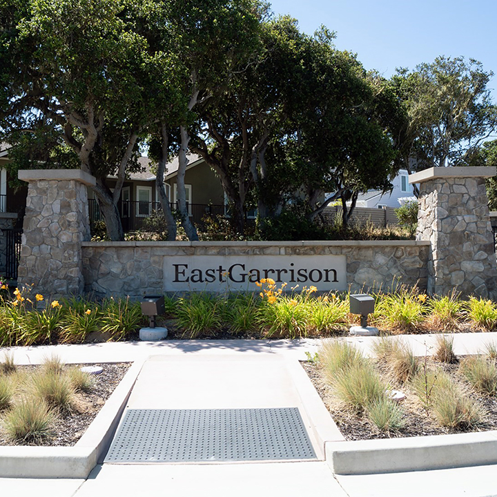 East Garrison Community