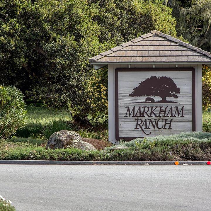 Markham Ranch